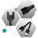 ŁADOWARKA USB KABEL DO OPASKI XIAOMI MI BAND 3 Rodzaj ładowarka