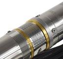 Pompa głębinowa 3,5 SDM 3-23 Antypiaskowa 105l/min Marka IBO