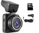 Wideorejestrator Navitel R600 GPS FOTORADARY 64GB