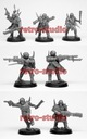 7 Traitor Guardsmen Blackstone Fortress