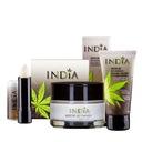 Zestaw Prezentowy Kosmetyków z Konopi India