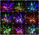 LAMPKA NOCNA PROJEKTOR GWIAZD MORSKA GŁĘBIA LED Waga produktu z opakowaniem jednostkowym 0.3 kg