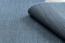 DYWAN SIZAL TARAS OUTDOOR 60x110 niebieski #B796 Materiał wykonania polipropylen
