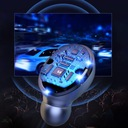 Słuchawki RED TWS do Samsung,Xiaomi,Huawei,Iphone Kod producenta F9
