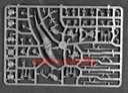 Hellstriders - 5 modeli Producent Games Workshop