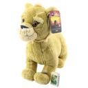 Maskotka Disney Król Lew Simba 35cm dźwięk pluszak Wiek dziecka 3 lata +