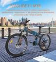 Eleglide F1 MTB Rower elektryczny składany 10.4AH EAN 783745392776