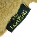 Maskotka Disney Król Lew Simba 35cm dźwięk pluszak Seria Simba