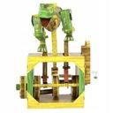 Model do składania Dinozaur maszyna z papieru Kod producenta TGMM004