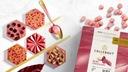 Czekolada RUBY Rubinowa Callebaut różowa 400g Marka Callebaut