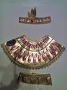 CLEOPATRA FARAON Egipt KLEOPATRA Strój Kostium S M Postać/temat starożytność