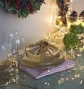 200 LED Girlandy Lampki Ogrodowe Solarne Wysoki 2m Barwa światła ciepła biała