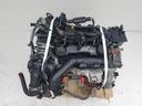 SILNIK Peugeot Partner II 1.6 HDI 90KM pali 9HX Numer katalogowy części 9HX