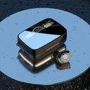 SŁUCHAWKI BEZPRZEWODOWE WODOODPORNE Bluetooth V5.1 EAN 5903940620176