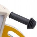 Rowerek biegowy drewniany Kinderkraft UNIQ rower EAN 5902533912780