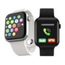 SMART WATCH ZEGAREK DO IPHONE SAMSUNG XIAOMI Rodzaj smartwatch