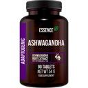 ASHWAGANDHA 90T ŻEŃ-SZEŃ INDYJSKI KORZEŃ ESSENCE EAN 5902811804707