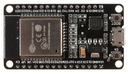 ESP-32S ESP-WROOM-32 ESP32 WiFi+Bluetooth NodeMCU EAN 0729043078943