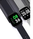 SMARTWATCH zegarek G.ROSSI SMS KROKI FB PULS Rodzaj cyfrowe
