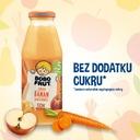 BOBO FRUT sok jabłko banan marchewka 300ml EAN 5900452000540