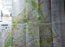ЖОЛИБОЖ план города карта 2005 года.
