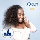 Dove Nutritive Odżywka do Włosów Repair 2x200ml Działanie oczyszczanie