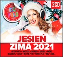 DISCO POLO JESIEŃ ZIMA 2021 2CD Masters Andre