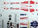 EXTRA MODEL_Boeing 787-9 Dreamliner 100 Lat Niepod EAN 9772450187006