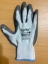 Rękawiczki rękawice robocze NITRYLOWE moc 09 12PAR Kod producenta NITRYLOWE-011-12P