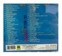 OSTRÓDA 2021 Disco Polo Top Hits 2CD Boys Akcent EAN 5905526204459