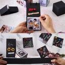 KOSTKI NA ZDJĘCIA - Exploding Box - DIY 3D Album Technika wykonania scrapbooking