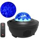 Projektor Gwiazd Star LED - Lampka Nocna Prezent Kod producenta YQ-00-34