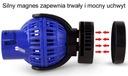 SunSun JVP-232 - pompa cyrkulacyjna 7500 - 15000/l Waga produktu z opakowaniem jednostkowym 1 kg