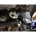 Synergy Jeep Wrangler JL wzmocnienie Panhard Typ samochodu Samochody osobowe Samochody ciężarowe