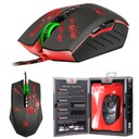 Mysz gamingowa A4Tech Bloody Gaming A60 Blazing Model Blazing A60