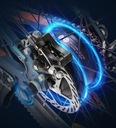 Eleglide F1 MTB Rower elektryczny składany 10.4AH Kolor wielokolorowy