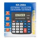 KALKULATOR BIUROWY KALKULATOR SZKOLNY NAUKOWY Rodzaj kalkulatora biurowy