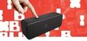 Głośnik Bluetooth Forever 10W 10h IPX7 Zasilanie akumulatorowe