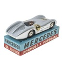 Mercedes F1 Carenata Mercury Hachette 1:48