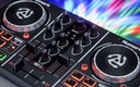 Kontroler Mixer DJ NUMARK PartyMix 2 Kanały Pro Marka Numark