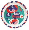 LOVE PITARES ZESTAW NACZYŃ TALERZ MISKA KUBEK EAN 8435507821643