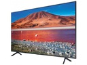 TELEWIZOR led 65 SAMSUNG UE65TU7192U UHD Smart TV Marka Samsung