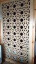 Panel dekoracyjny ażurowy ścianki balustrady eko