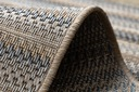 DYWAN SIZAL TARAS OUTDOOR FORT 80x150 PASY #B794 Grubość 6 mm