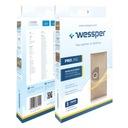 10x WORKI +FILTR do odkurzacza KARCHER WD3.200 MV3 Typ worka papierowy