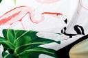 Ręcznik plażowy okrągły pareo BOHO Marka Łóżkoholicy