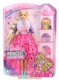 g ml76 barbie princess adventure przygody ksiniczek lalka ksiniczka