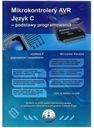 Mikrokontrolery Avr Jezyk C Podstawy Programowania Niska Cena Na Allegro Pl