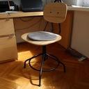 Ikea krzesło Poznań Niska cena na Allegro.pl