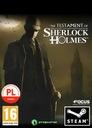 Testament Sherlocka Holmesa Niska Cena Na Allegro Pl